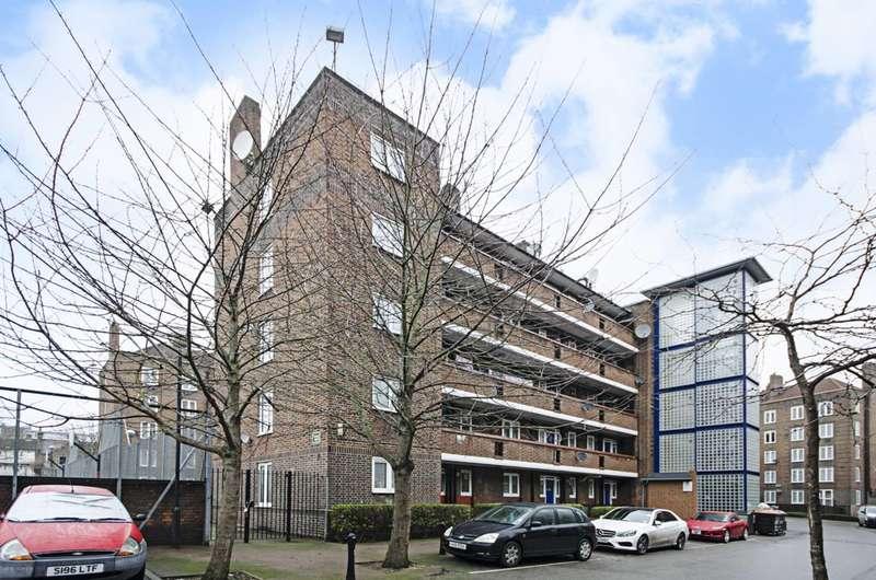2 Bedrooms Flat for sale in Morning Lane, Hackney, E9