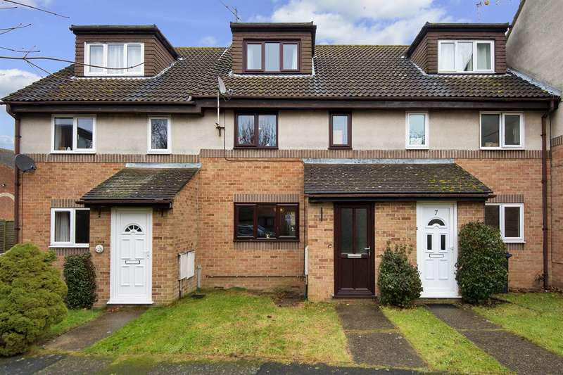 5 Bedrooms Terraced House for sale in Regency Place, Canterbury
