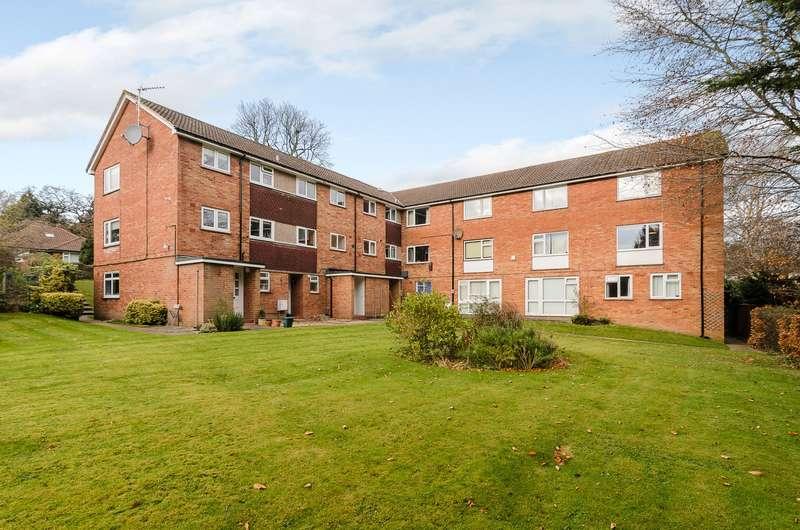 2 Bedrooms Maisonette Flat for sale in Guildford