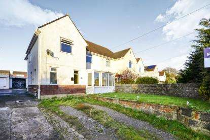 4 Bedrooms Semi Detached House for sale in Yeovil, Somerset, Uk