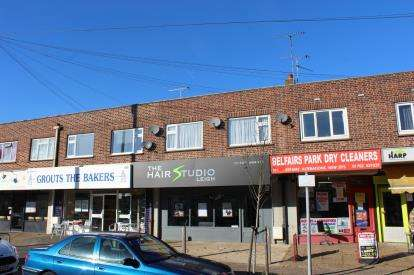 2 Bedrooms Maisonette Flat for sale in Leigh-On-Sea, Essex
