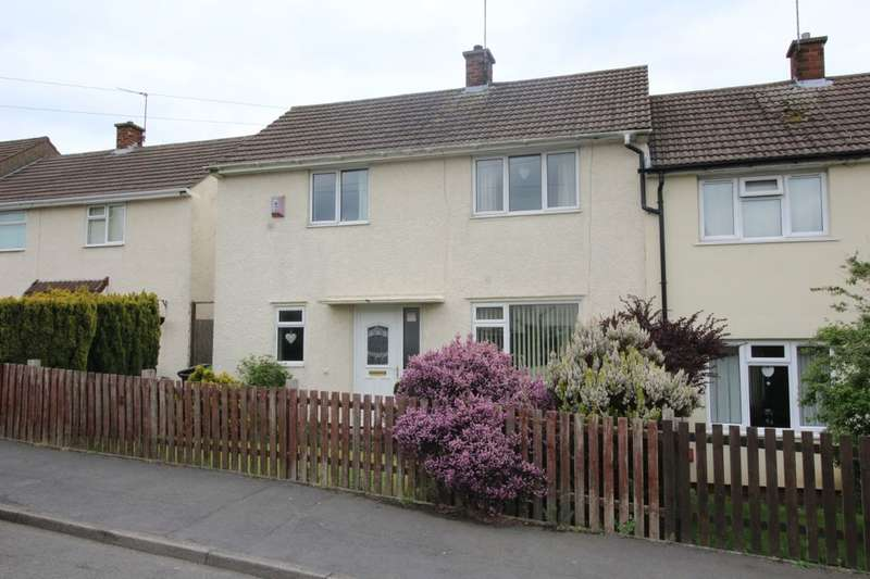 3 Bedrooms Property for rent in Green Lane, Nuneaton, CV10