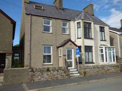 3 Bedrooms Terraced House for sale in Botwnnog, Gwynedd, LL53