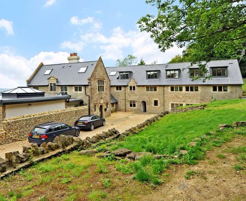 3 Bedrooms Apartment Flat for sale in Brockham End Mews, Lansdown, Bath, Avon, BA1 9BZ