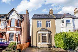 3 Bedrooms Semi Detached House for sale in Mackenzie Road, Beckenham, .