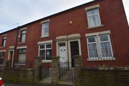 3 Bedrooms House for sale in Audley Range, Blackburn, Lancashire