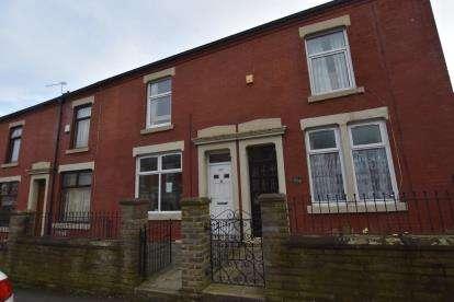 House for sale in Audley Range, Blackburn, Lancashire