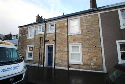 1 Bedroom Flat for rent in Thomson Street, Strathaven