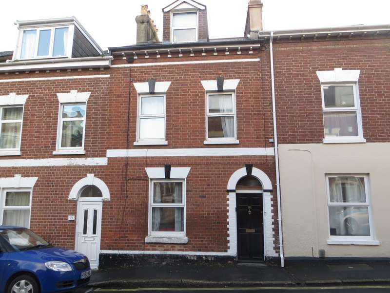 5 Bedrooms Plot Commercial for sale in Victoria Street, Exeter
