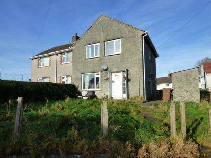 3 Bedrooms Semi Detached House for sale in West Park, Plymouth, Devon