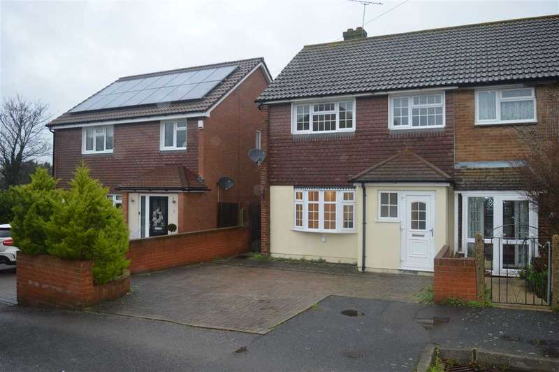 3 Bedrooms House for rent in Glebe Place, Horton Kirby