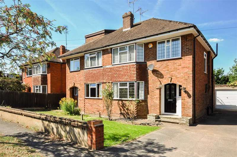 3 Bedrooms House for sale in Rochford Avenue, Shenfield