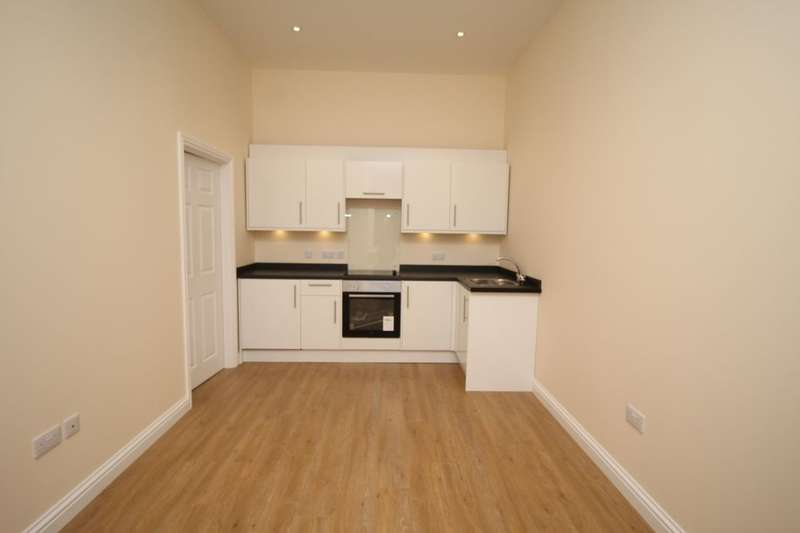 1 Bedroom Flat for sale in Castle Street, Montrose, DD10