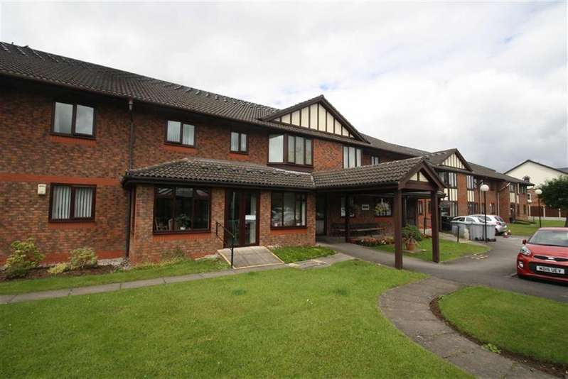 1 Bedroom Retirement Property for sale in Ferndale, Handforth