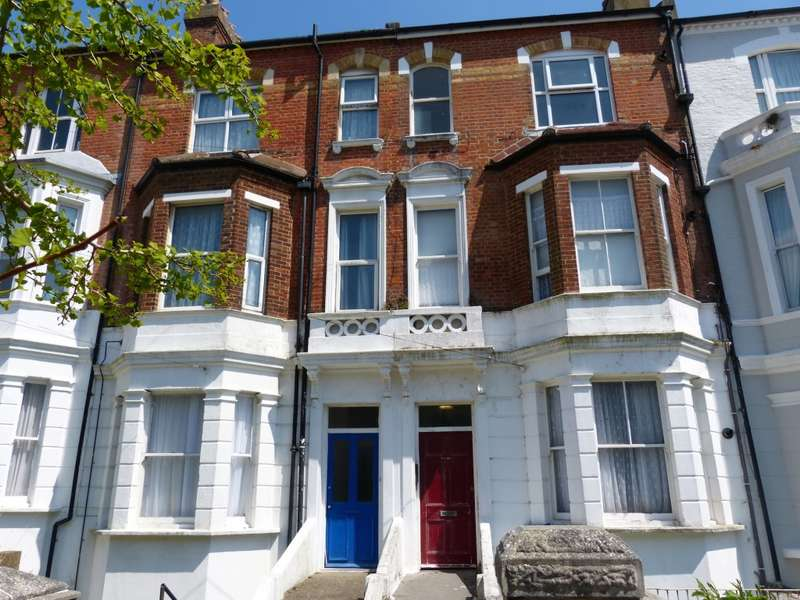 1 Bedroom Flat for rent in 37 Southwater Road, ST LEONARDS ON SEA, TN37