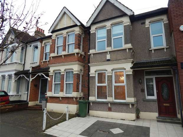 3 Bedrooms End Of Terrace House for sale in Blandford Road, Beckenham, Kent