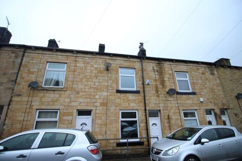 2 Bedrooms Terraced House for sale in Stansfield Road, Todmorden, OL14