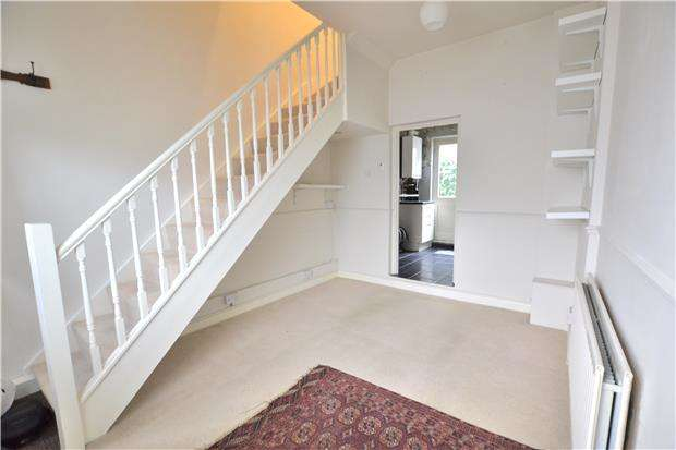 2 Bedrooms Terraced House for sale in Manor Road, WALLINGTON, Surrey, SM6 0AB