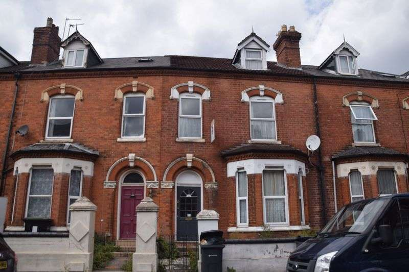 Property for rent in 6 Bedroom house share Near City Centre off Hagley Road