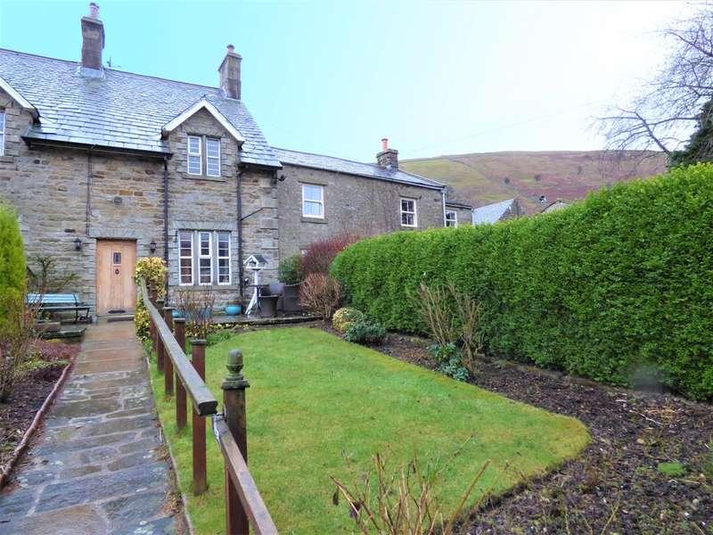 2 Bedrooms Terraced House for sale in Moor View, Buckden