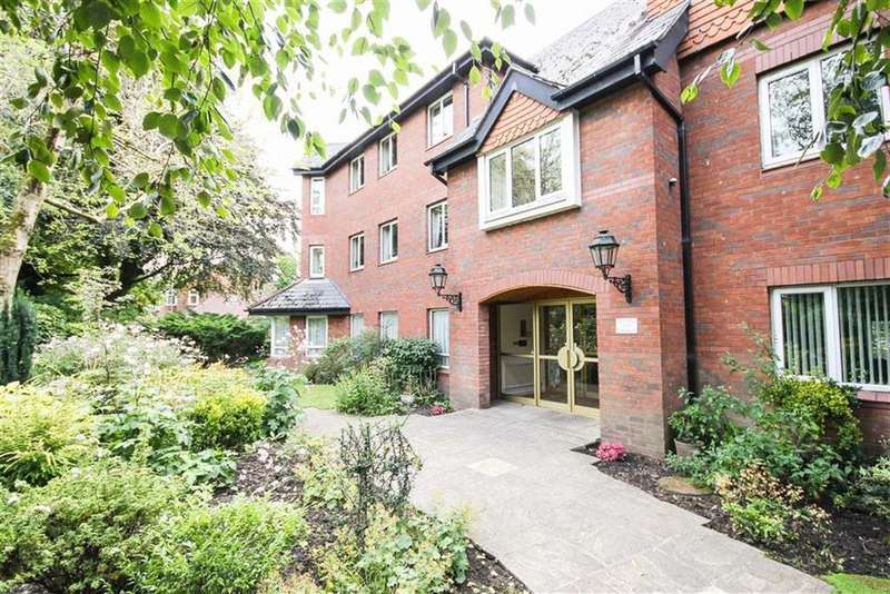 2 Bedrooms Retirement Property for sale in 119 Victoria Grange, Didsbury, Manchester