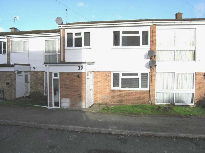4 Bedrooms Terraced House for sale in Claybury, Bushey