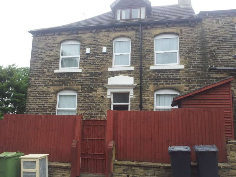 4 Bedrooms Terraced House for rent in Yews Mount, Lockwood HD1