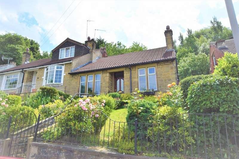 2 Bedrooms Property for sale in Somerset Road, Almondbury HD5