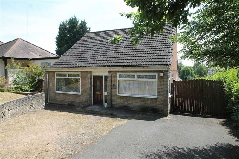 3 Bedrooms Bungalow for sale in Weoley Park Road, Selly Oak
