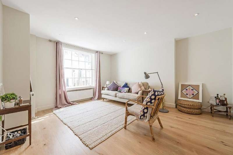 2 Bedrooms Flat for sale in Holland Road, Holland Park
