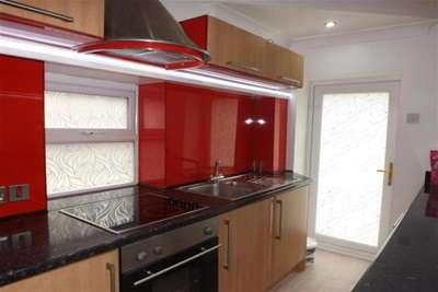 1 Bedroom Flat for rent in Alexandra Road, Blackburn