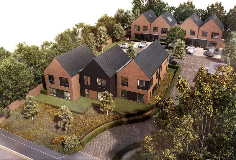 2 Bedrooms Flat for sale in 63, Andover Road, Hampshire, SO22