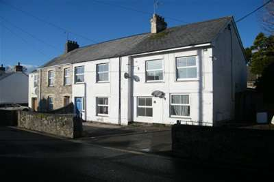 3 Bedrooms Flat for rent in ST AUSTELL