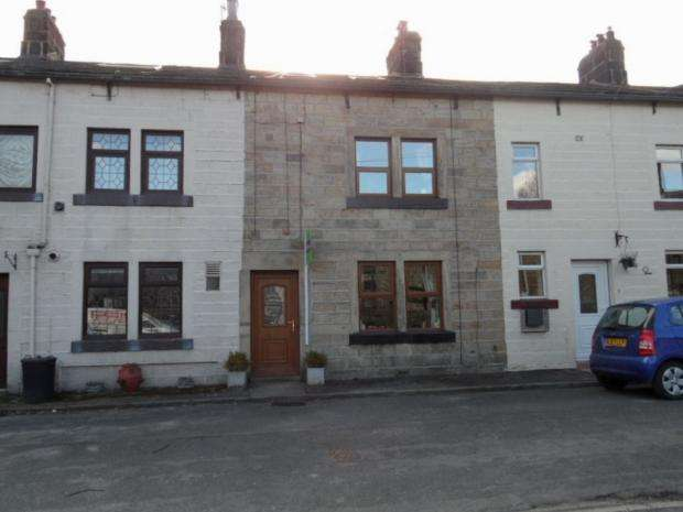 4 Bedrooms Semi Detached House for sale in Shade Street Todmorden