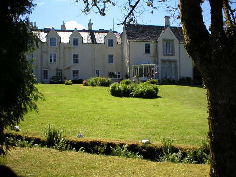 2 Bedrooms Apartment Flat for sale in Sonachan House, Portsonachan, Argyll and Bute, PA33 1BN