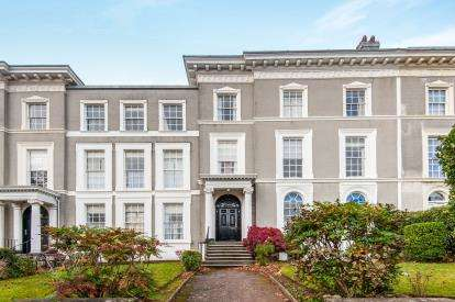 1 Bedroom Flat for sale in Exeter, Devon, England