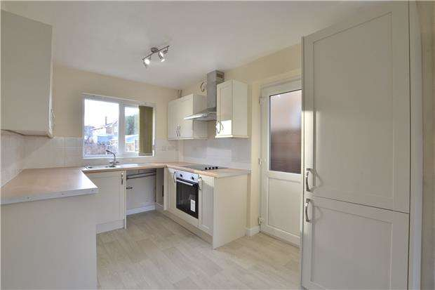 3 Bedrooms Semi Detached House for sale in Hucclecote, GLOUCESTER, GL3 3EE