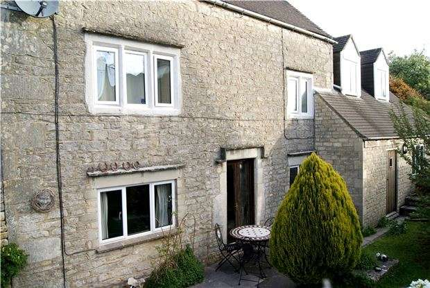 4 Bedrooms Cottage House for sale in Silver Street, Chalford Hill, Gloucestershire, GL6 8ES