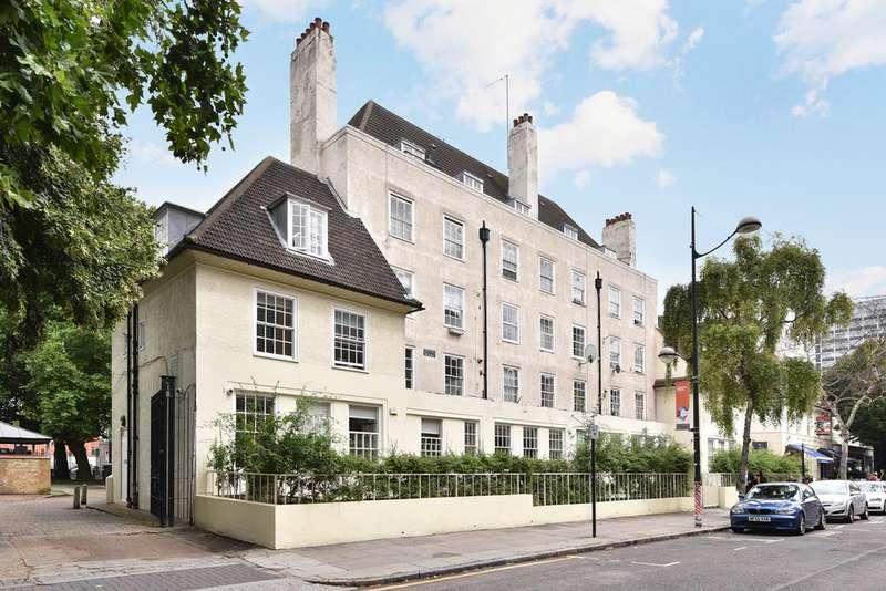 1 Bedroom Flat for sale in Levita House, Chalton Street, Kings Cross, London