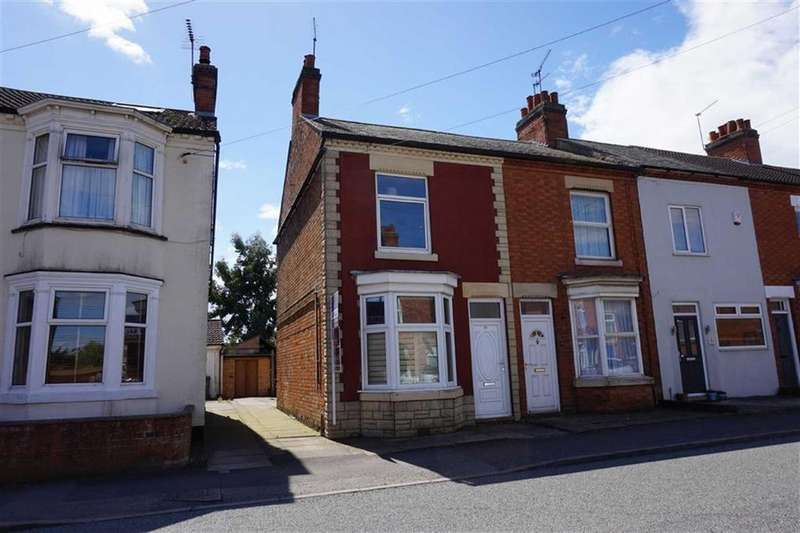 3 Bedrooms End Of Terrace House for sale in Kibworth Beauchamp