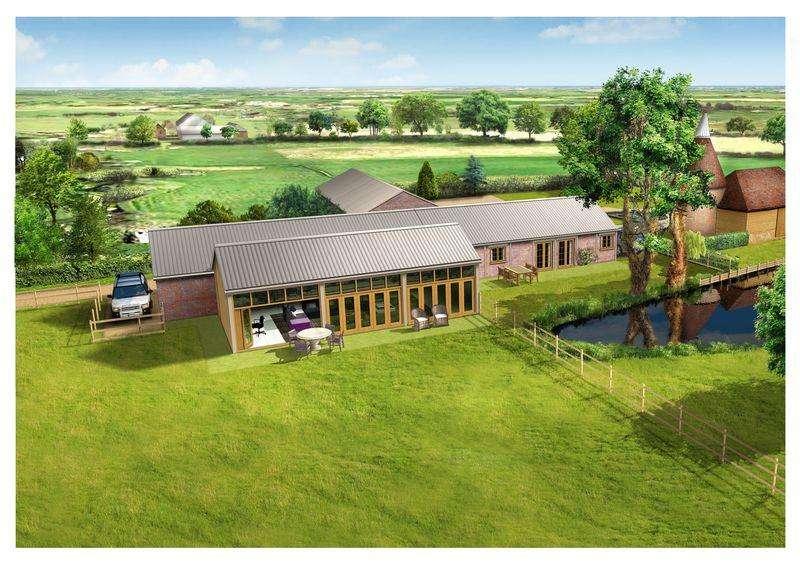 Residential Development Commercial for sale in Duckies Farm Buildings, Smarden