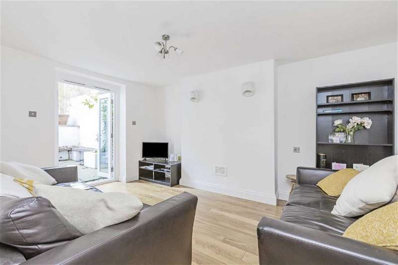 1 Bedroom Flat for sale in Bedford Road, London