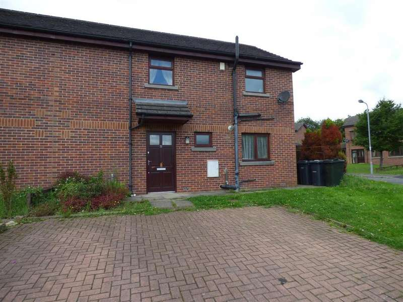 3 Bedrooms Semi Detached House for sale in Osterley Grove, Greengates, Bradford, BD10 0HB