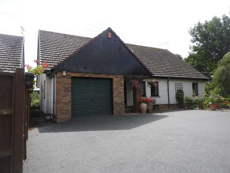 4 Bedrooms Property for sale in Llechryd, Cardigan