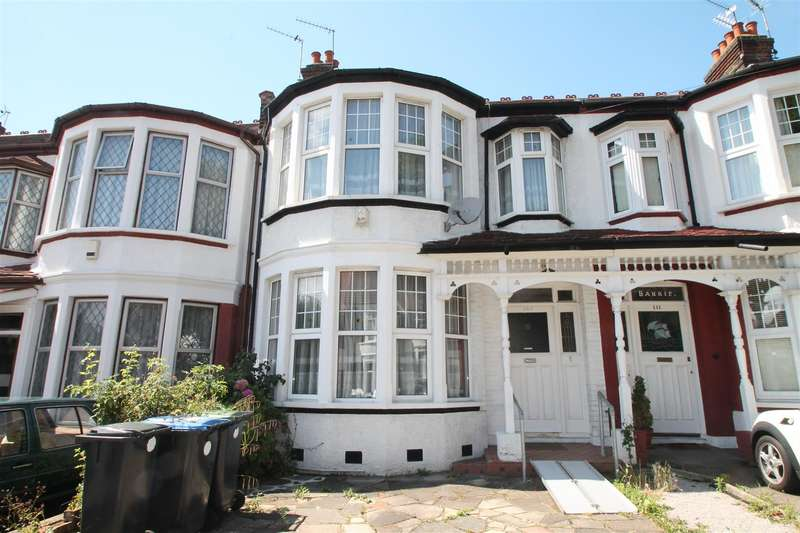 3 Bedrooms Terraced House for sale in The Grove, Palmers Green, London N13 5JS