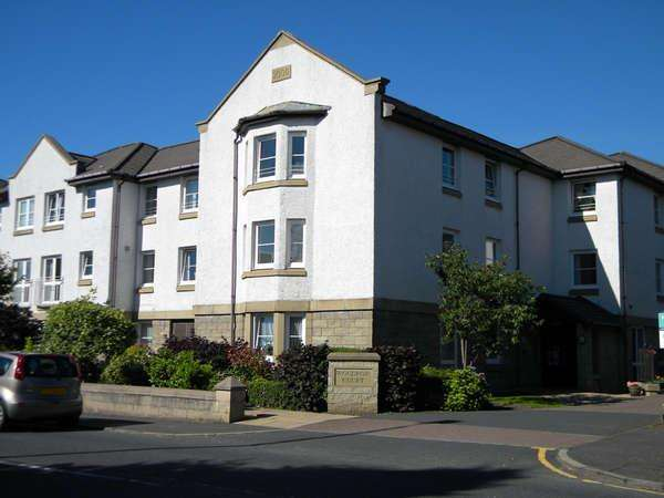 2 Bedrooms Flat for sale in 39 Woodrow Court Port Glasgow Road, Kilmacolm, PA13 4QA