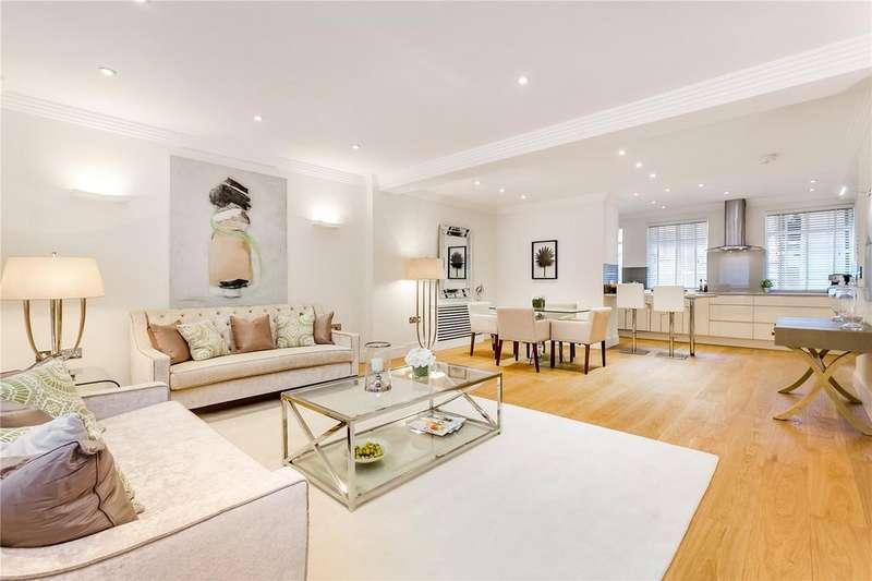 3 Bedrooms Flat for sale in Knightsbridge Court, 12 Sloane Street, Knightsbridge, London