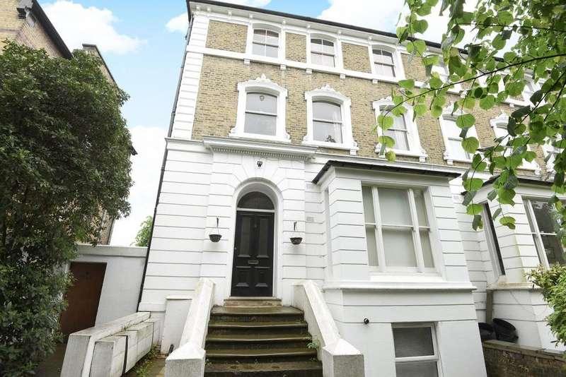 2 Bedrooms Flat for sale in Mount Ephraim Road, Streatham