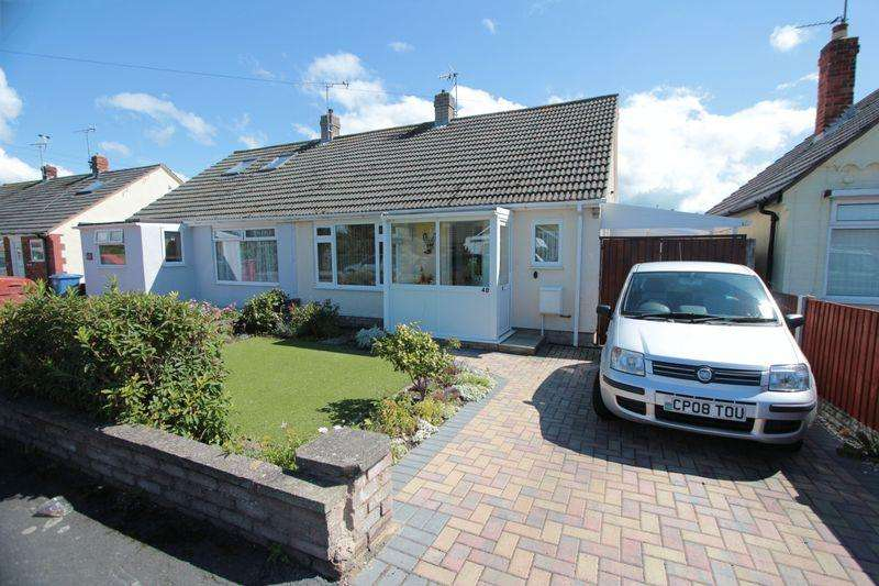 2 Bedrooms Bungalow for sale in Seabank Drive, Prestatyn