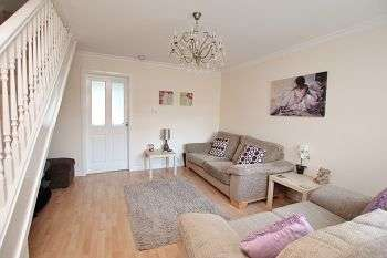 2 Bedrooms Terraced House for rent in Glenbo Drive, Head of Muir, Denny, FK6 5PQ